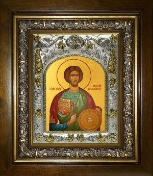 купить икону Валерий мученик