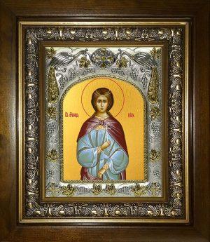 купить икону Вера Римская мученица