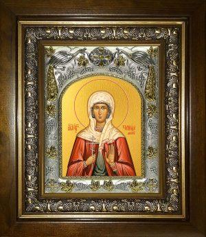 купить икону святой Стефаниды
