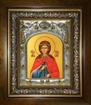 купить икону Иулия мученица
