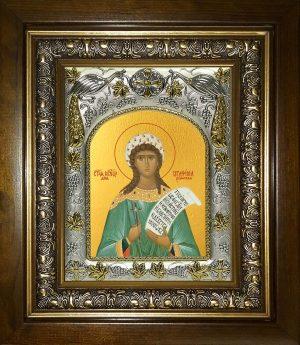 купить икону святая Серафима Римская