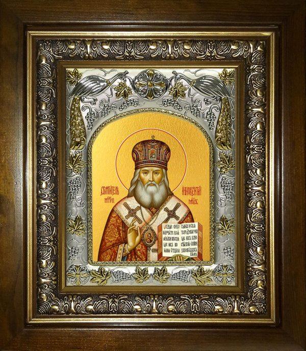 купить икону святой Иннокентий Московский