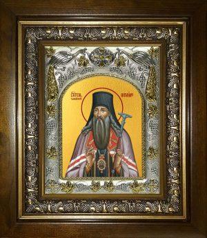 купить икону святой Питирим Тамбовский
