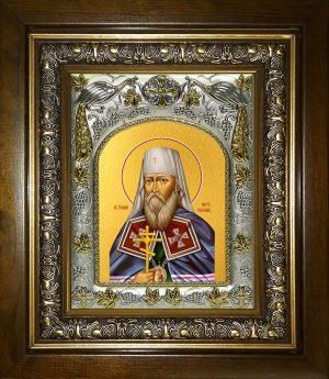 купить икону святой Иоанн (Максимович) митрополит Тобольский и всея Сибири