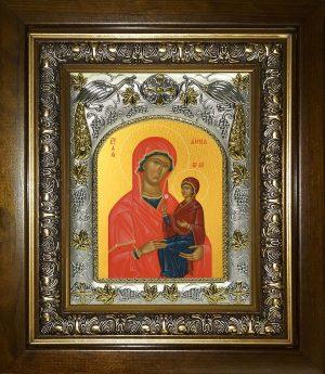 купить икону Анна, мать Пресвятой Богородицы