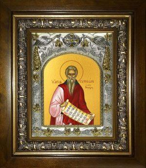 купить икону святой Симеон Новый Богослов