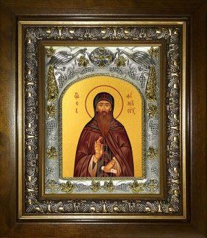 купить икону святой Евфимий Суздальский
