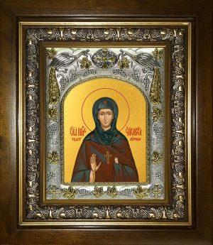 купить иконуЕлизавета (Елисавета) Константинопольская