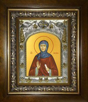 купить икону Мелания Римляныня преподобная