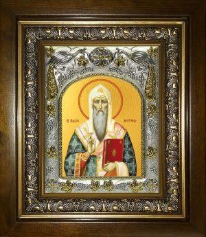 купить икону Алексий, митрополит Московский и всея России