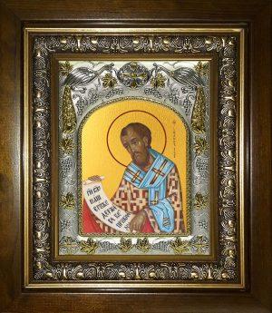 купить икону святой Иоанн Златоуст