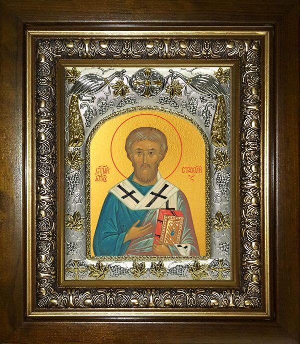 купить икону Стахий епископ Византийский,апостол