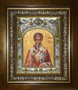 купить икону Мирон Чудотворец, епископ Критский, святитель