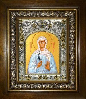 купить икону Валентина Минская