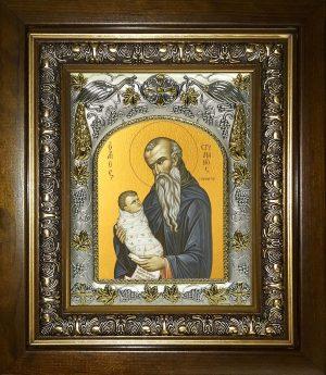 купить икону Стилиан Пафлагонский