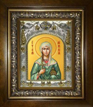 купить икону Миропия Хиосская мученица