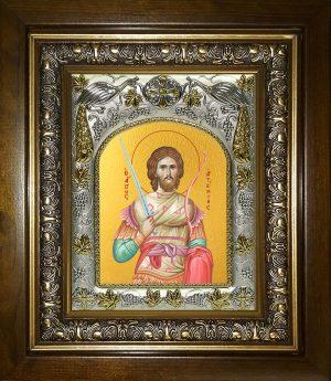купить икону святого Артёма