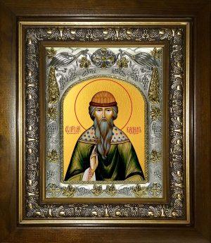купить икону святой Вадим Персидский