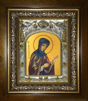 купить икону Анастасия Узорешительница великомученица