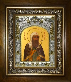 купить икону святой Ермоген Московский
