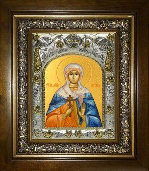 купить икону святой Лидии
