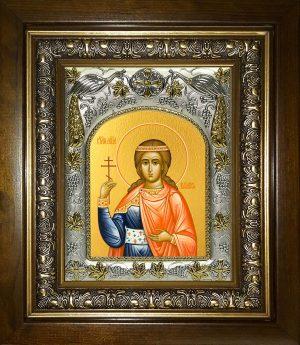 купить икону Василисса мученица