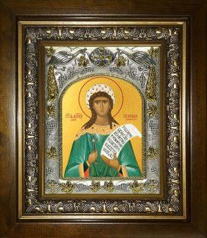 купить икону святой Серафимы
