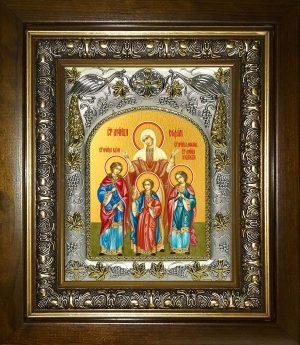 купить икону святой Иларион Троицкий