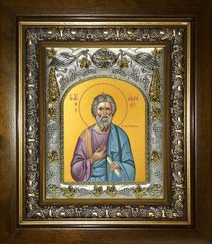 купить икону святой Андрей Первозванный апостол