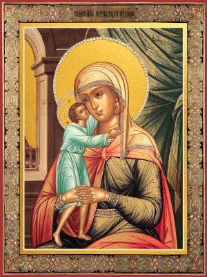 купить икону Взыскание погибших Божией Матери