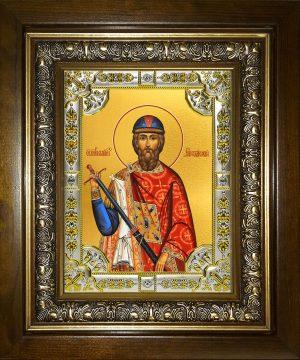 купить икону святой Константин Ярославский
