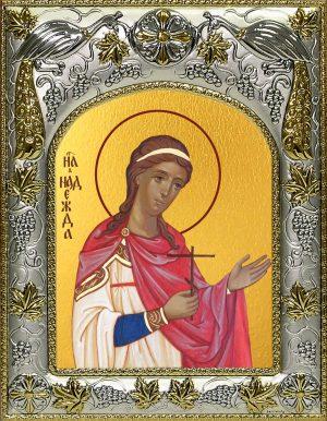 купить икону Надежда мученица