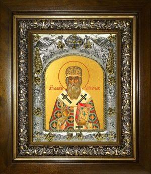купить икону святой Макарий Московский