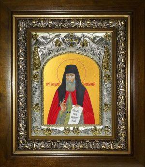 купить икону святой Феодор Санаксарский