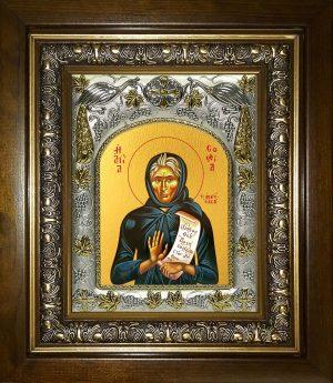 купить икону святая София Хотокуриду