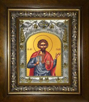 купить икону Гордий Каппадокийский, сотник, мученик