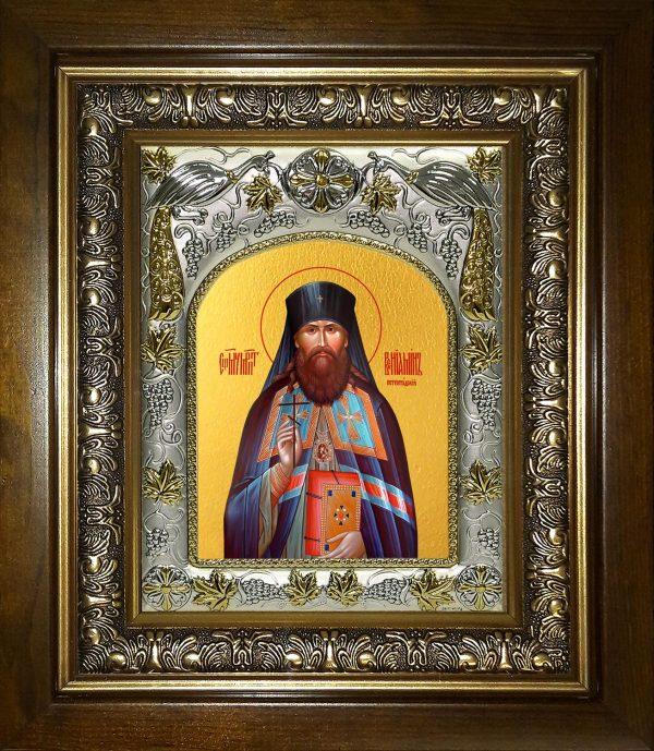 купить икону святой Вениамин Петроградский