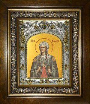 купить икону Фотина мученица