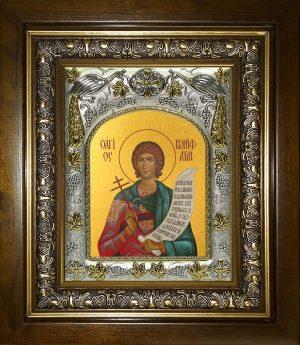 купить икону святой Вонифатий мученик