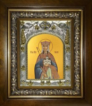 купить икону святая Тамара Царица