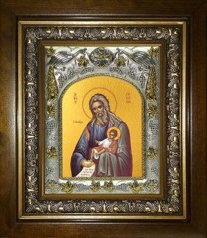 купить икону святой Симеон Богоприимец