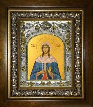 купить икону Иулия Анкирская (Коринфская) мученица