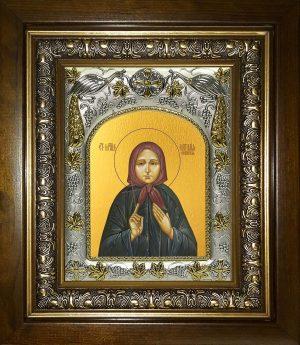 купить икону Наталия Скопинская мученица