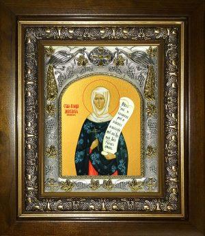 купить икону Анастасия Римская святая мученица