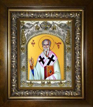 купить икону святого Епифания