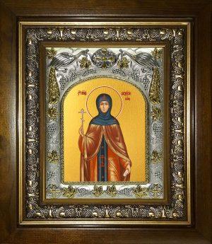 купить икону святой Феодосии