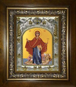 купить икону Игумения Горы Афонской икона Божией Матери