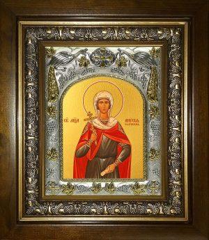 купить икону Анисия Солунская