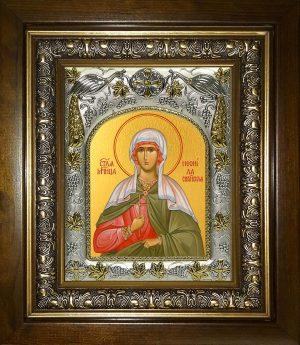 купить икону святой Неониллы