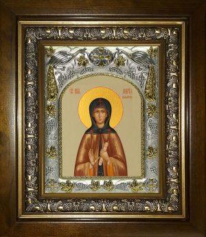 купить икону святая Мария Вифанская